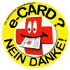 Aktion: Stoppt die e-Card!
